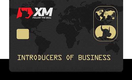 Xm forex debit card