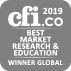 Best Market Research and Education Global 2019
