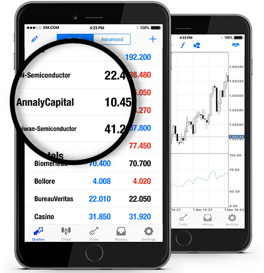 Annaly Capital Management, Inc. (NLY.N)