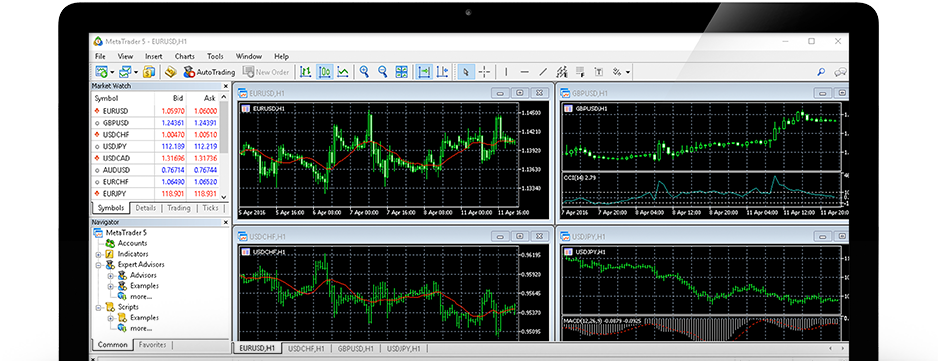 Trading Tools Image Half