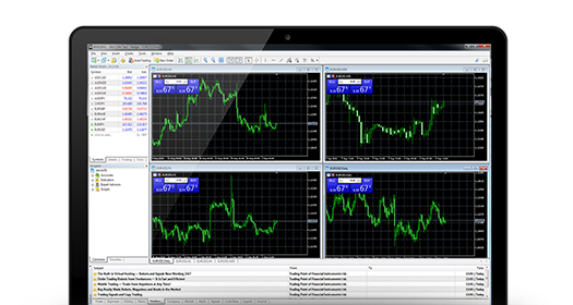 Uk forex trading platforms